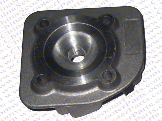 C on 2 Stroke 50cc Scooter Parts