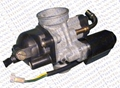 Chinese scooter parts/carburetor for  2