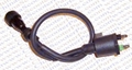 Chinese scooter parts/Ignition coil for