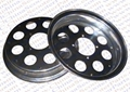Monkey spare parts /Aluminum Rim Set