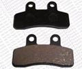 Dirt bike spare parts /Brake Pad