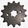 Monkey performance parts /Performance front sprocket for Monkey/Dax