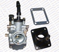 Performance carburetor kit for Blata origami/Polini 911(19mm)