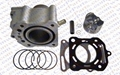 Cylinder and Cylinder Kit for 200CC~250CC engine