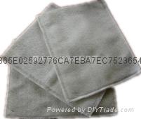 超細纖維混紡竹纖維洗碗巾