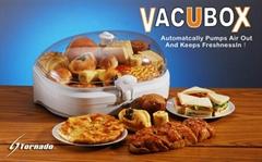 Vacubox Electric Vacuum fresh-keeping box