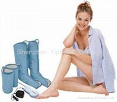 Air Pressure Leg Massager Relax muscles slim leg