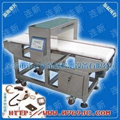 DLM-508K高精度全金屬檢測儀