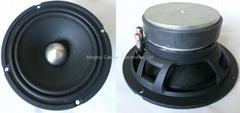 HIFI 6 inches ferrite magnet speaker(AF-6002)