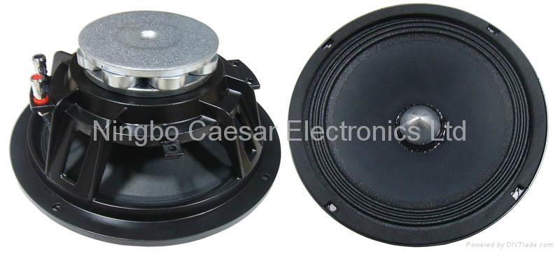 8 inches neodymium speaker(8-200nd B) 1