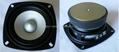 4 inches ferrite speaker(AV-1009)