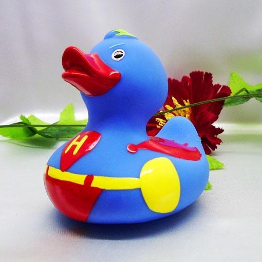 橡皮鸭子 4