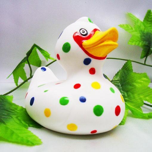 橡皮鸭子 2