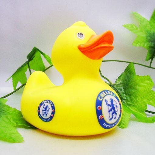Rubber Duck 4