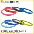 Silicone Bracelets 3