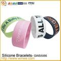 Silicone Bracelets 4