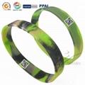 QR Code Bracelet