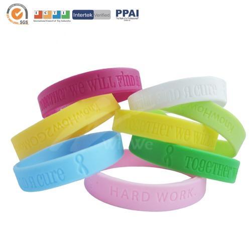 Silicone Bracelet 2
