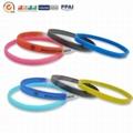 Silicone Bracelet 3