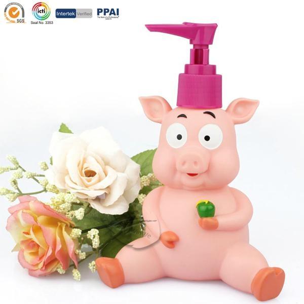 Piggy Bathroom Set 2