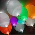 LED Balloon lights 1