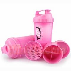 蛋白粉运动搅拌瓶