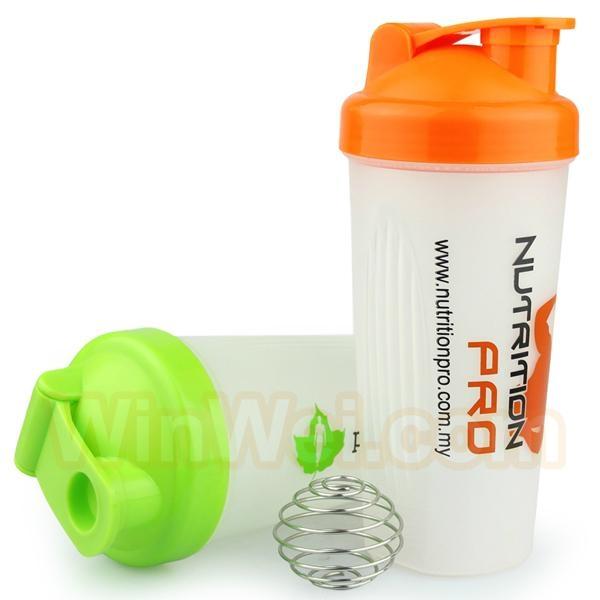 PP塑料带滤网摇杯摇瓶 1