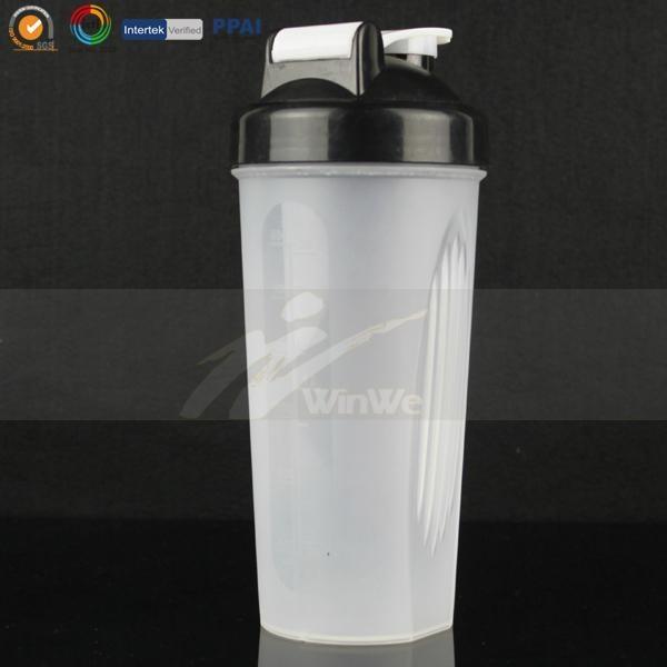 PP塑料带滤网摇杯摇瓶 4