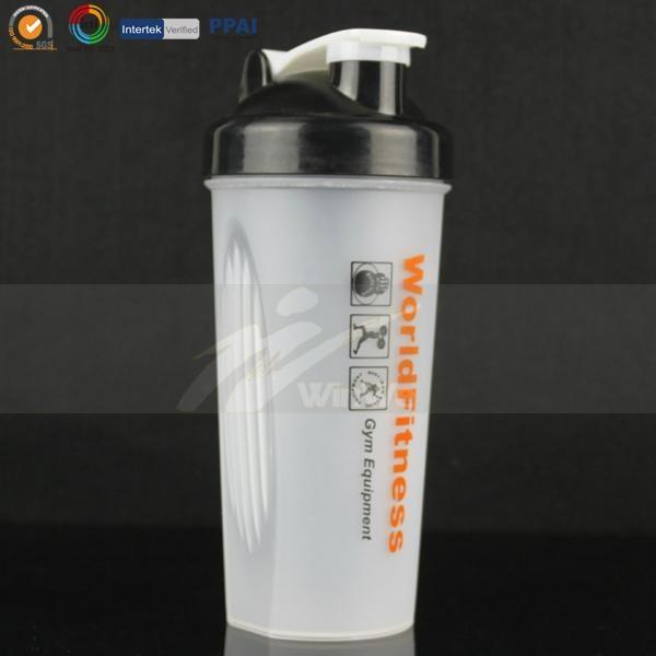 PP塑料带滤网摇杯摇瓶 5