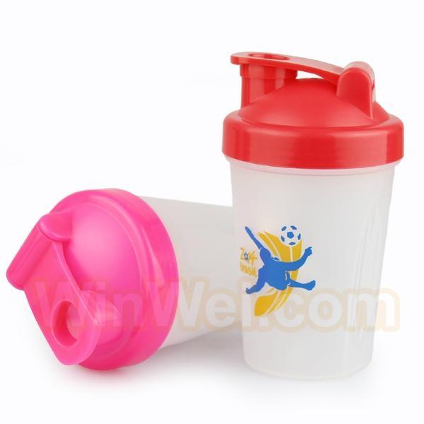 定制蛋白质健身摇瓶 3