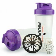 塑料健身水壺