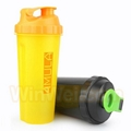 Smart Shaker Bottle Protein Cup 700ml