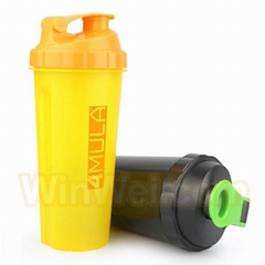 Smart Shaker Bottle Protein Cup