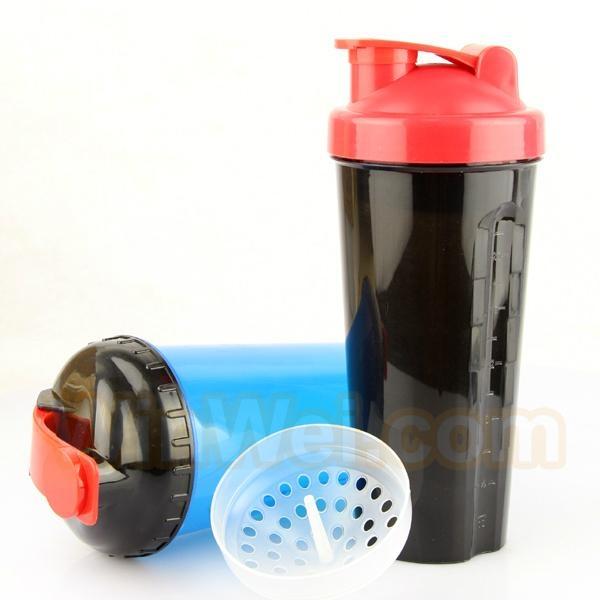 蛋白粉增肌粉摇摇杯 2