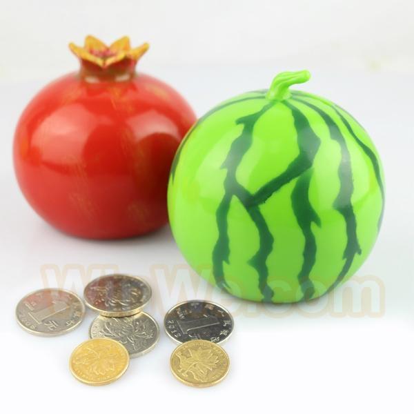 定制储蓄罐 储钱罐 活期赠品 礼品 5