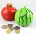 Custom design plastic money box