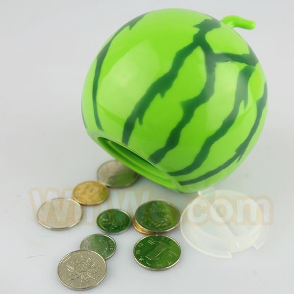 oem design plastic money box