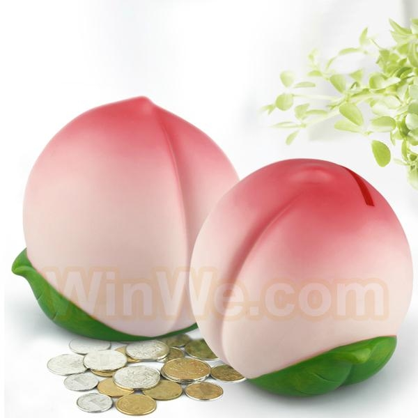 promotional money box