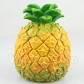 Plastic fruit money saving box 7