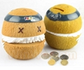Cartoon Money Box