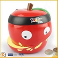 Plastic Coin Counting Bank