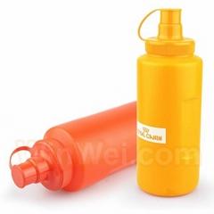 Gym Drinking Sport Water Bottle