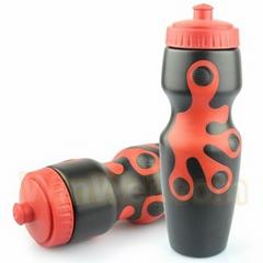 Promotional Custom Plastic Water Bottle