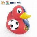 Fashion Football Duck