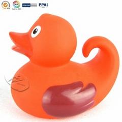 Cartoon Bath Ducks