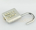 Digital Lock For Luggage