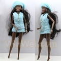 3D action figures