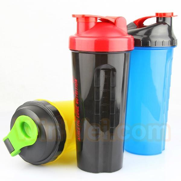Smartshake shaker cup
