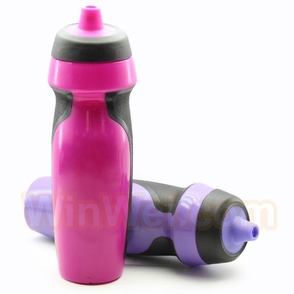 Spray drink water bottles
