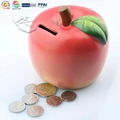 Apple Coin Bank